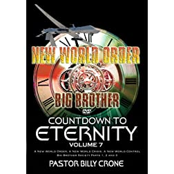 Countdown To Eternity: Big Brother, Vol. 7