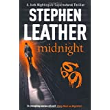 Midnight (The Second Jack Nightingale Supernatural Thriller)by Stephen Leather