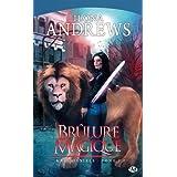 Kate Daniels, tome 2 : Br�lure Magiquepar Ilona Andrew