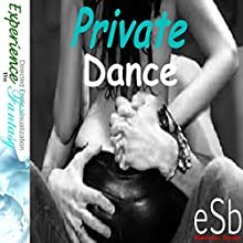 Private Dance Speech by Essemoh Teepee Narrated by N Nightingale