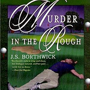 Murder in the Rough Audiobook