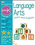 DK Workbooks: Language Arts, Pre-K