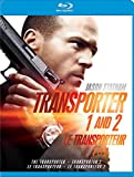 Transporter 1+ Transporter 2 (Bilingual) [Blu-ray]