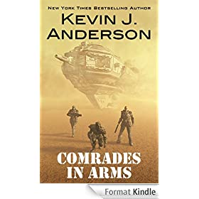 Comrades in Arms (English Edition)
