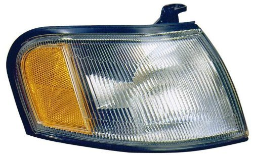 Depo 315-1514L-AS Nissan Sentra/200SX Driver Side Replacement Parking Light Assembly Style: Driver Side (LH)
