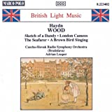 Wood- British Light Music