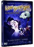 El Amor Nunca Muere (El Musical) [DVD]