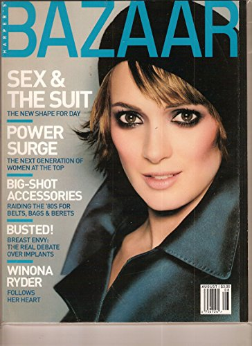 harpers-bazaar-august-2000sex-and-the-suitwinona-ryderazzedine-alaia