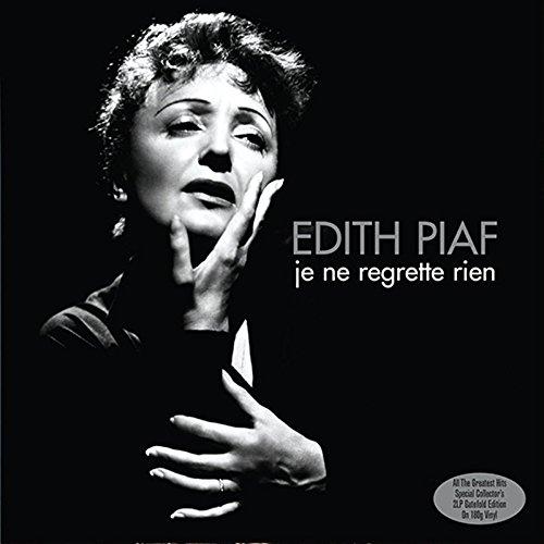 Album Art for Je Ne Regrette Rien by EDITH PIAF
