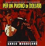 Ennio Morricone Per Un Pugno Di Dollari (A Fistful of Dollars)