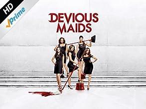 Devious Maids Staffel 1