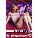 Almost Famous [DVD]by Billy Crudup