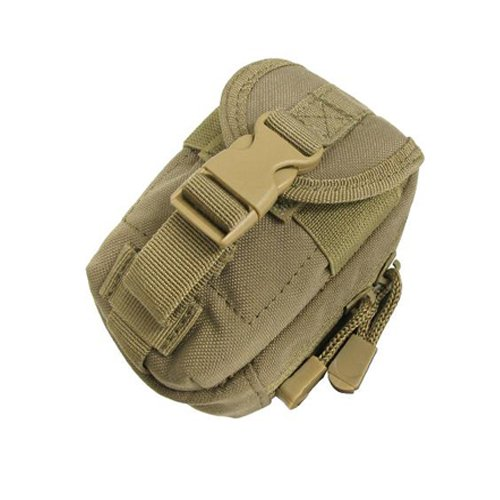 Condor I Pouch (Olive Drab, 5 x 3 x 1.5-Inch) (Side Pouch compare prices)