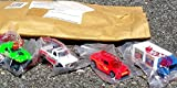 HOT WHEELS HORMEL FOODS - CHILI, SPAM, Dinty Moore 4-Pc Car & Truck Set (Mail-Away Exclusive)