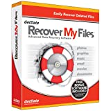 Recover My Files (PC)by BHV