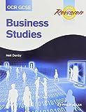 OCR GCSE Business Studies Revision Guide