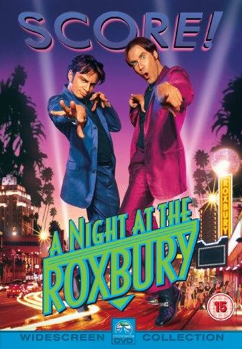 A Night At The Roxbury [UK Import]