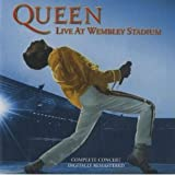 Live At Wembley Stadiumby Queen