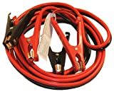 51HxWfIy6pL. SL160  Heavy Duty Auto Jumper Cables   20Ft x 4 Gauge Copper Wire