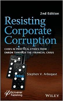 corporate fraud essays