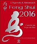 L'Agenda & Almanach Feng Shui 2016 -...