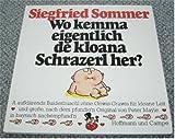 Image de Wo kemma eigentlich de kloana Schrazerl her?