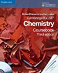 Cambridge IGCSE Chemistry Coursebook...