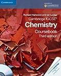 Cambridge IGCSE Chemistry Coursebook...