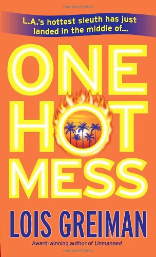 Image of One Hot Mess