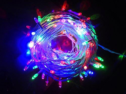 Buy GrandShop 50142 Rice Lights for Diwali, Christmas, New ...