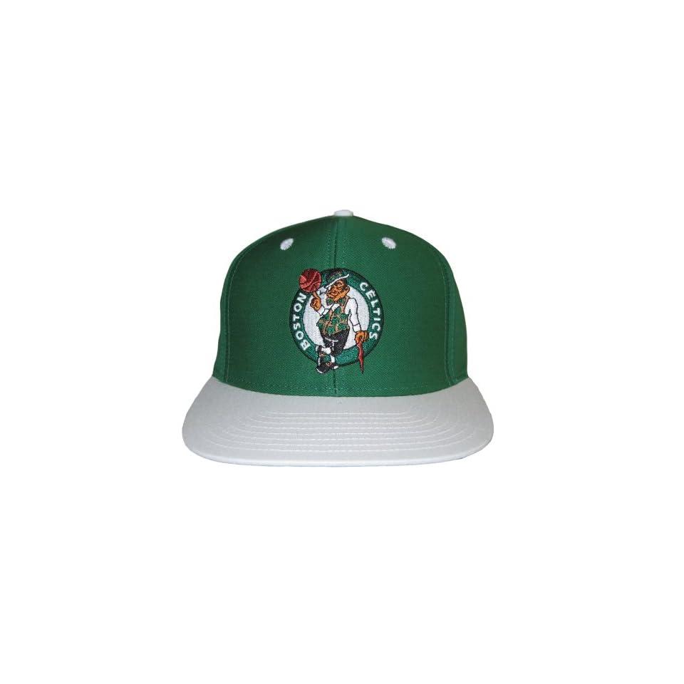 5bf67bc961d9a NBA Retro Boston Celtics Snapback Hat Cap 2 Tone Green White on ...