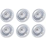 AmazingLED™ *Pack of 6* 12W (Equivalent to 50W) PAR36 AR111 Dimmable LED Spot Light Bulb,UL Listed,700 Lumen 12V Bright White 5000K
