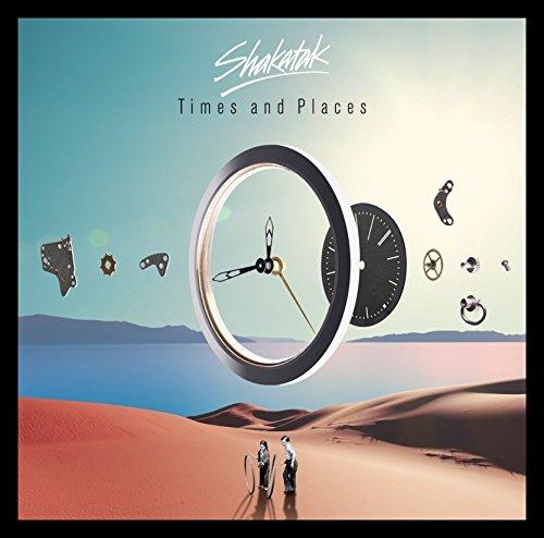 Shakatak - Times & Places By Shakatak - Zortam Music