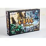 Game Salute Tiny Epic Kingdoms Board Game