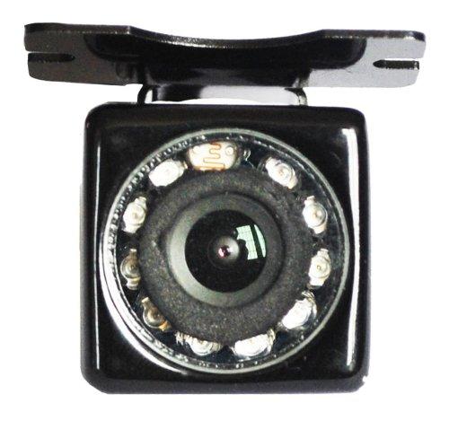 Boyo VTB689IR Bracket Mount Rear-view Back-up Camera with Night Vision