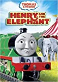 Thomas & Friends: Henry and the Elephant [Import]