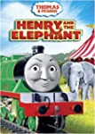 Thomas & Friends: Henry and the Eleph...