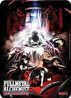 Fullmetal Alchemist Brotherhood - Metal Box #02 (Limited) (Eps 17-32) (3 Dvd)