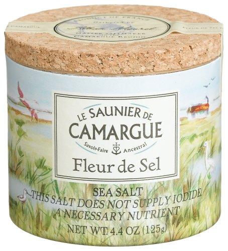 taiwanease le saunier de camargue fleur de sel fancypants pink foofy salt for