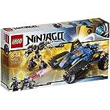 LEGO Ninjago 70723: Thunder Raider