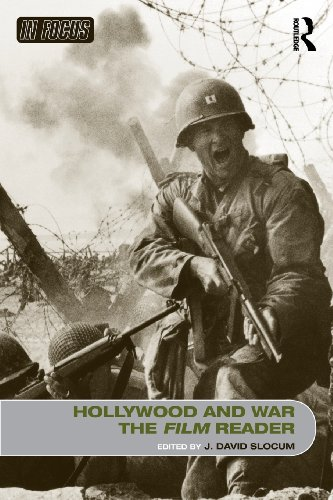 Hollywood and War, The Film Reader (In Focus: Routledge...