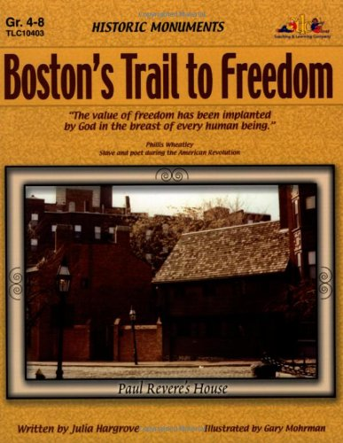 Boston's Trail to Freedom: Historic Monuments