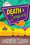 Death and Daiquiris: A Tiki Cozy (The McCreadie Mysteries Book 2)