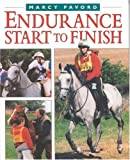 Endurance Start to Finish