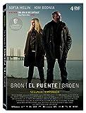 Bron Broen (El puente) (2ª temporada) [DVD] España