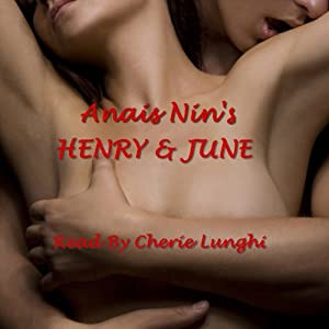 Henry & June Audiobook