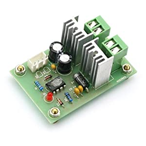 PWM DC Converter, 12V-36V 5A 10A DC Motor Speed Adjuster Controller Driver