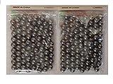 スリングショット 8㎜ 球(80個×2)
