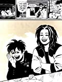 Jaime Hernandez Locas: The Maggie and Hopey Stories: A Love and Rockets Book (Love and Rockets Books)