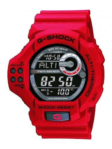 Casio G-Shock GDF-100-4ER Gents Watch